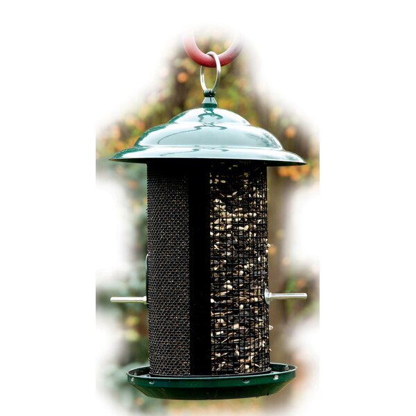 Mesh Nyjer/Thistle Feeder by Audubon/Woodlink