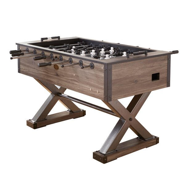 Wolf Creek Foosball Table by Playcraft