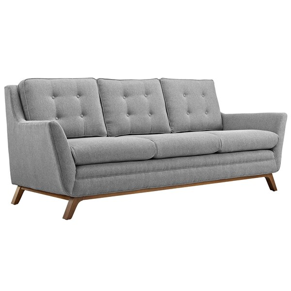 Looking for Binder Sofa By George Oliver Coupon