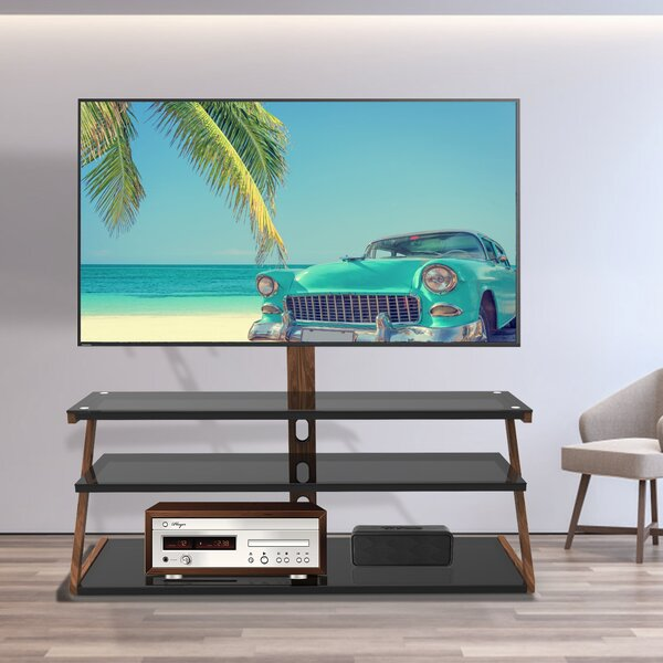 Rafn TV Stand For TVs Up To 65
