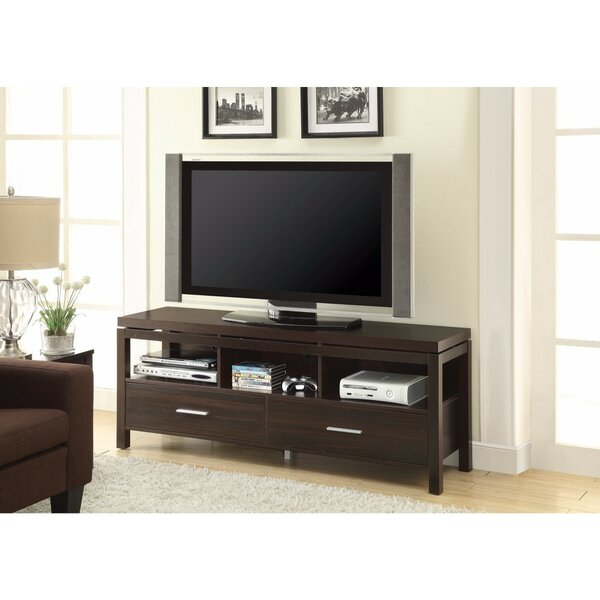 Posselli TV Stand For TVs Up To 70