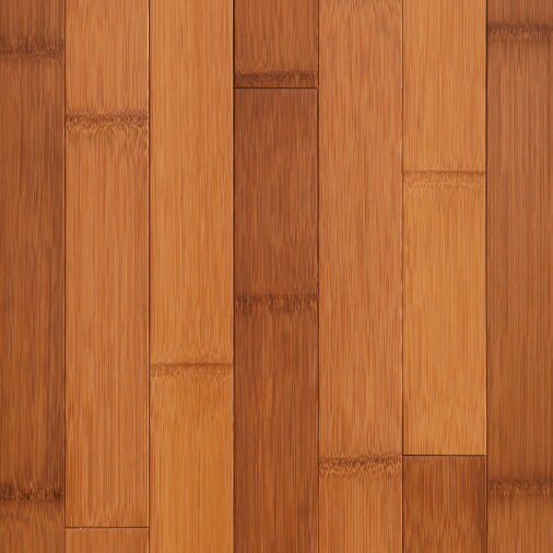 2-1/4 Solid Bamboo  Flooring in Natural by Easoon USA