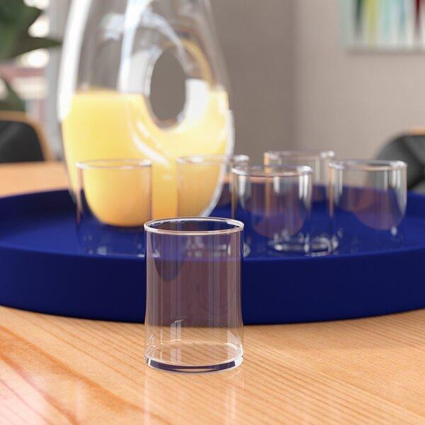 Creek Side 5 Oz. Juice Glass (Set of 6) by Langley Street