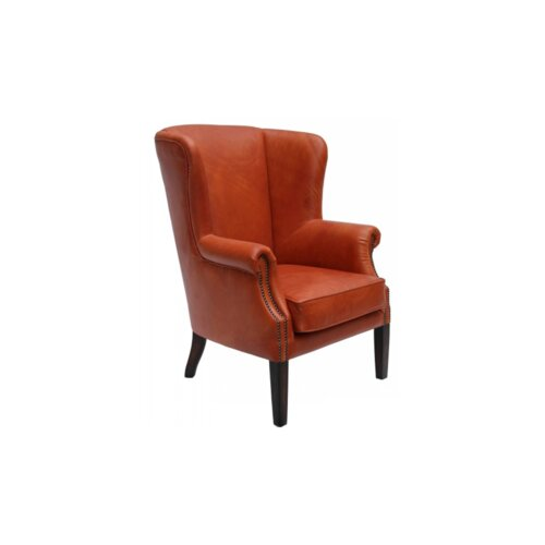 Prewett Wingback Chair Rosalind Wheeler