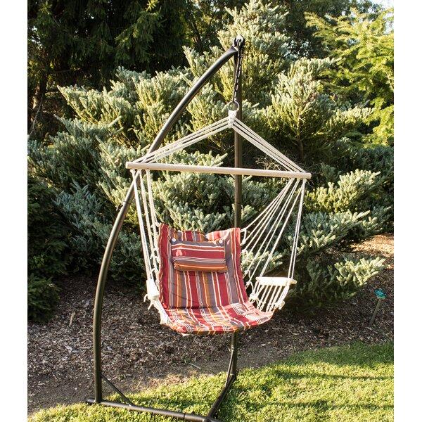 Remley Hanging Swing Chair by Loon Peak Loon Peak