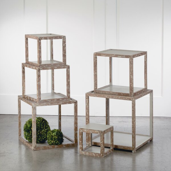 Alcide Etagere Bookcase By Gracie Oaks