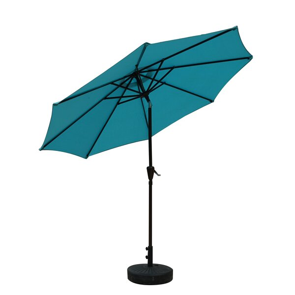 Easingwold 9' Market Umbrella by Freeport Park