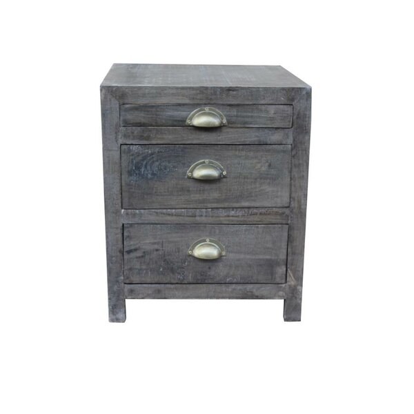 Phelps Side Table by Union Rustic