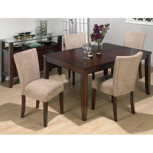 Carrollton Extendable Dining Table by Fleur De Lis Living