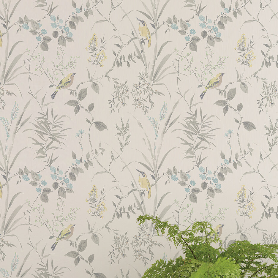 Charlton Home Barkhampstead Garden 33 L X 20 5 W Floral And