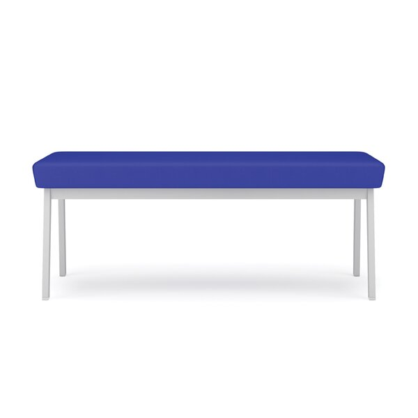 Newport Two Seat Bench by Lesro
