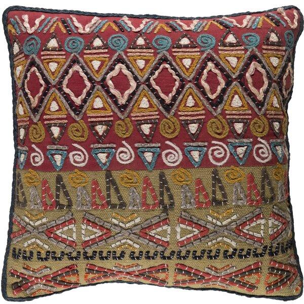 Nyah Lumbar Pillow by World Menagerie