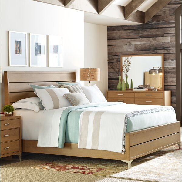 Hygge Standard Bed by Rachael Ray Home