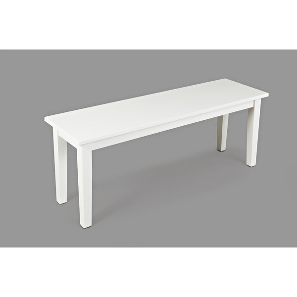 Coddington Wood Bench by Alcott Hill