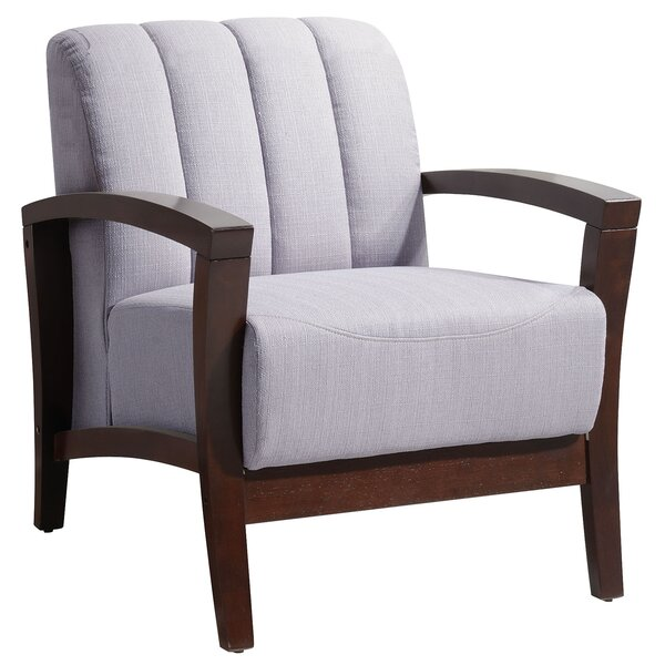 Enamor Armchair by Modway