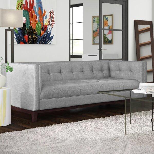 Tennille Sofa by Ivy Bronx