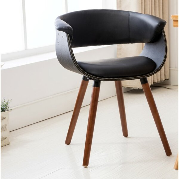 Visconti Upholstered Dining Chair by George Oliver