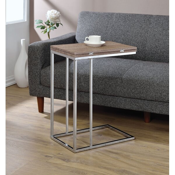 Tangela End Table By Williston Forge