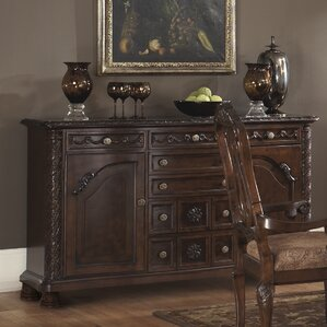 North Shore Dining Room Sideboard