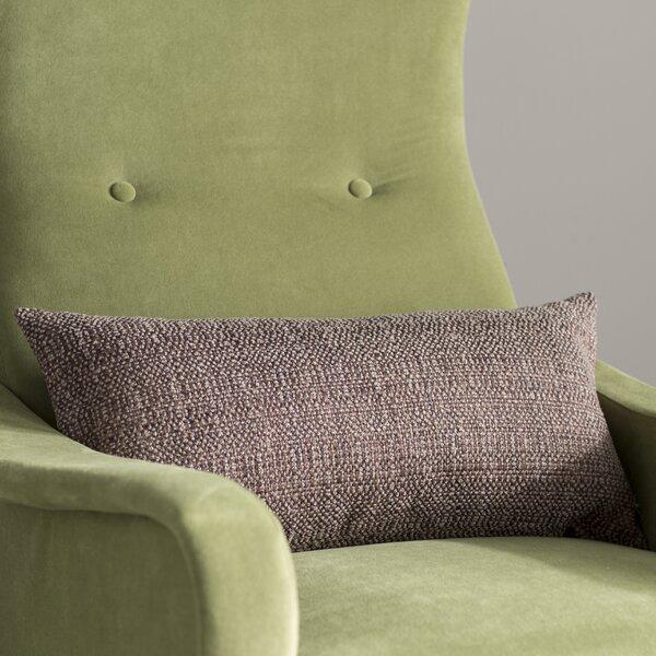 Ballystrudder Decorative Kidney Shaped Pillow by Langley Street