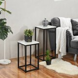Aleksandria 2 Piece Coffee Table Set by Ebern Designs