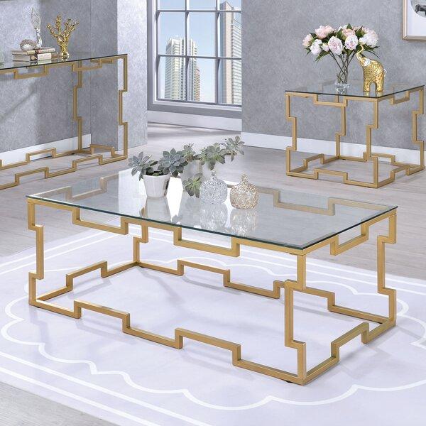 Broadfields Frame Coffee Table By Mercer41