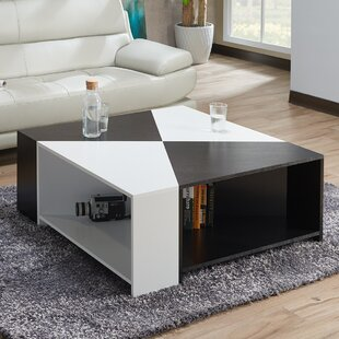 Clearance Lateisha Coffee Table By Orren Ellis