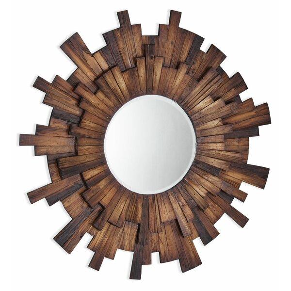 Accent Mirror by Bloomsbury Market