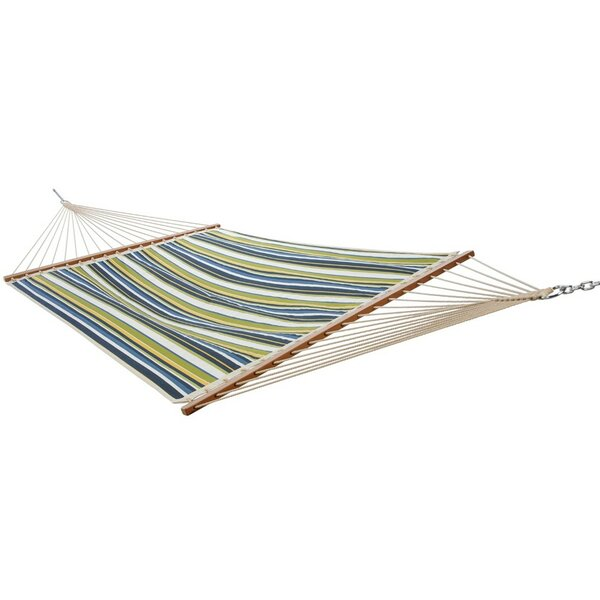 Halladay Olefin Tree Hammock by Highland Dunes