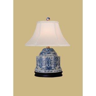 Top Reviews 17 Table Lamp By East Enterprises Inc