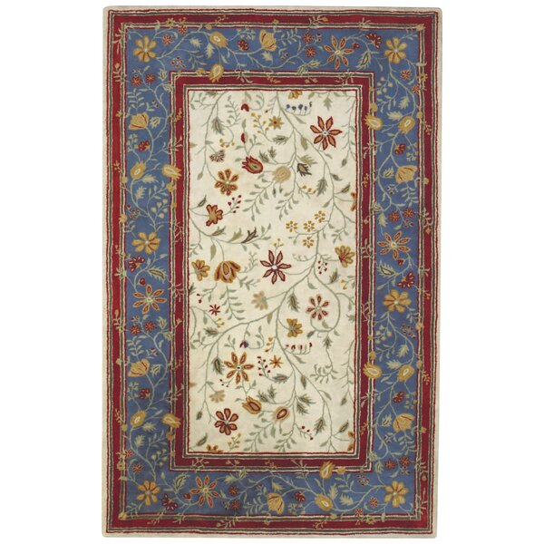 Piedmont Hand Tufted Area Rug by Capel Rugs