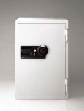 1-Hour Fireproof Key Lock Security Safe by Sentry Safe