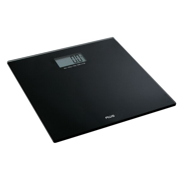 Talking Digital LCD Weight Scale by American Weigh Scales