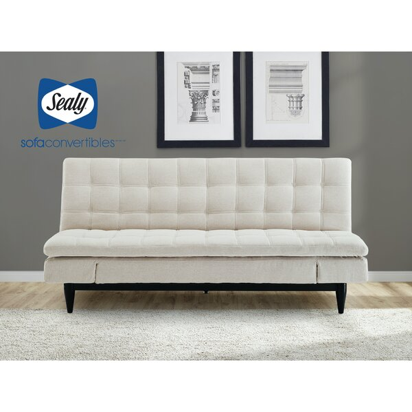 Montreal Sleeper by Sealy Sofa Convertibles Sealy Sofa Convertibles