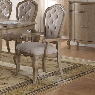Savings Chelmsford Side Chair (Set of 2) Compare & Buy