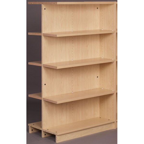 Mccafferty Standard Bookcase by Darby Home Co