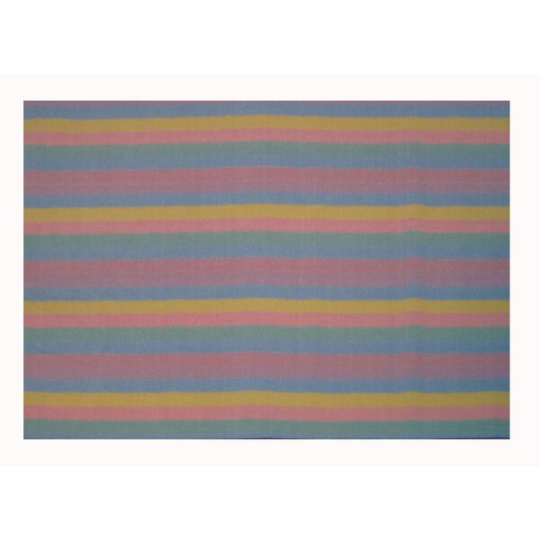 Fun Time Pastel Delicate Kids Rug by Fun Rugs