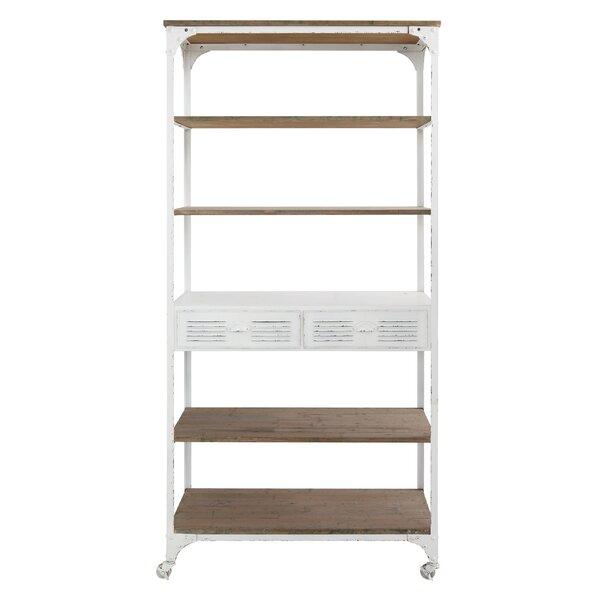 Daigle Etagere Bookcase by 17 Stories