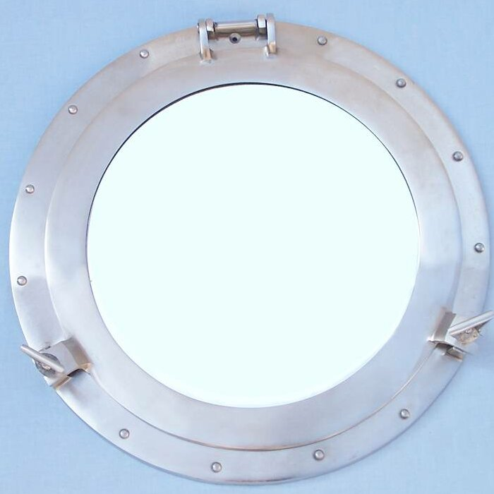 hs lg new interior click decor style mirror view skipjack nautical wpm painted porthole coastal beach large white enlarged here for