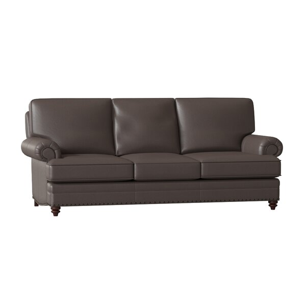 Review Carrado Sofa