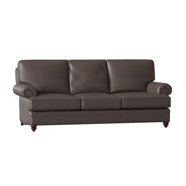 Carrado Sofa By Bradington-Young