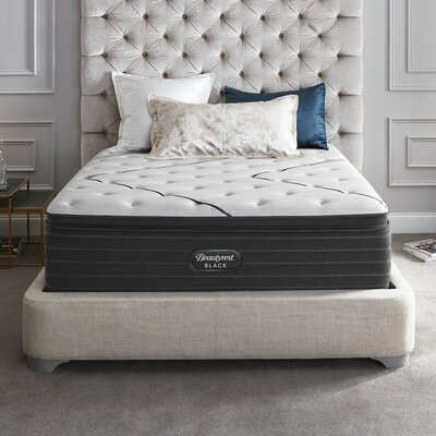 Beautyrest Class Plush Pillow Top Mattress Mattress Innerspring Mattresses
