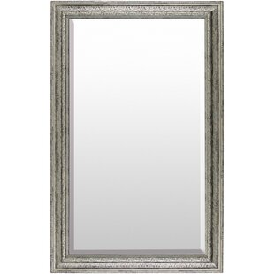 Darby Home Co Rectangle Polystyrene Wall Mirror