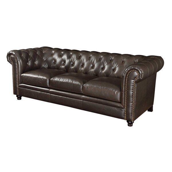 Orford Chesterfield Sofa by Alcott Hill