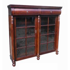 Traditional Display 63 Standard Bookcase by D-Art Collection