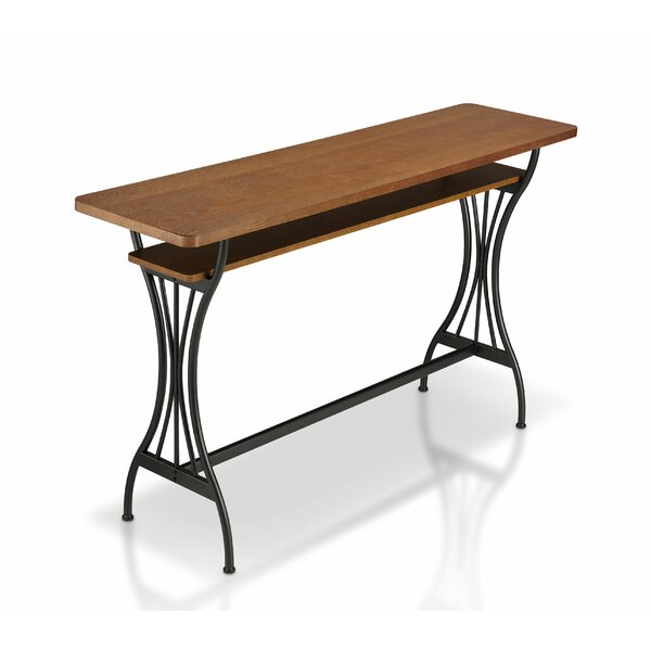 Red Barrel Studio Console Tables With Storage