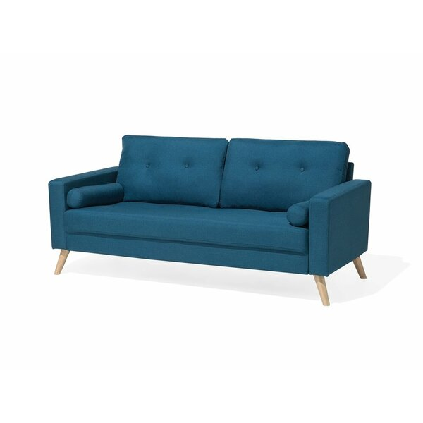 Sansome Loveseat by 17 Stories
