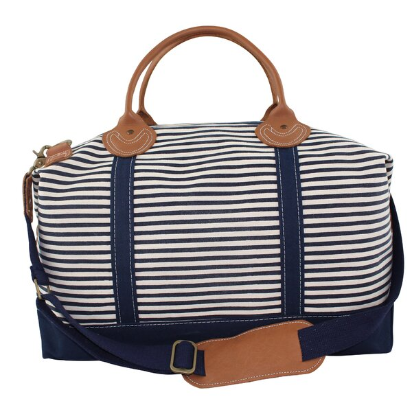 28 Weekender Duffel by CB Station