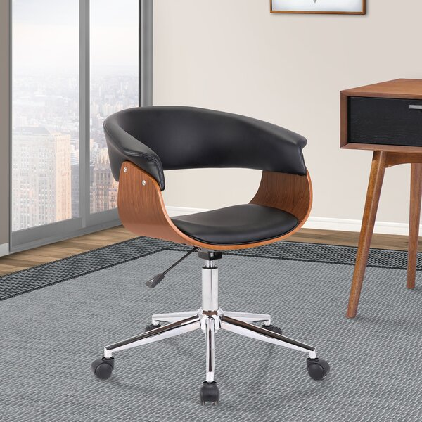 Casler Office Chair by George Oliver