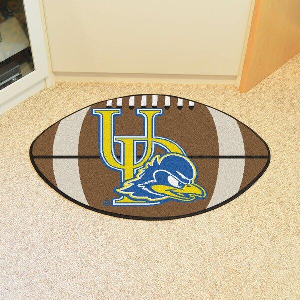 NCAA University of Delaware Football Doormat by FANMATS